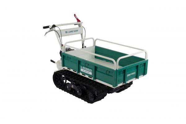 photo transporteur Orec LS360